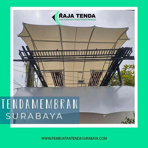 tenda membran surabaya
